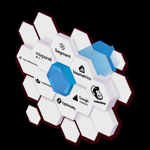 IXOPLAN ist ein komplett modulares System und kann...