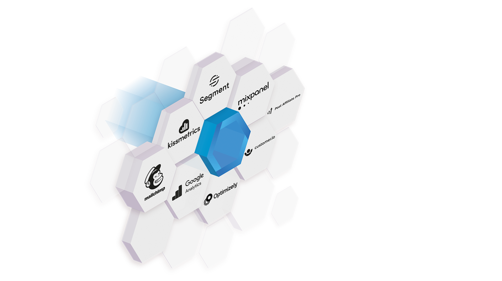 IXOPLAN is a fully modular system that can be...