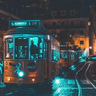 The European Summit 2018 Lisbon