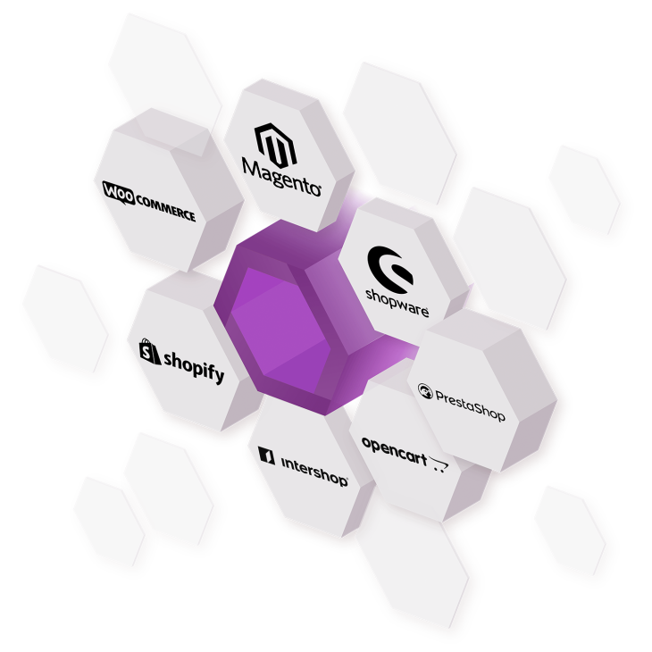 IXOPAY supports Magento, WooCommerce, PrestaShop and OpenCart