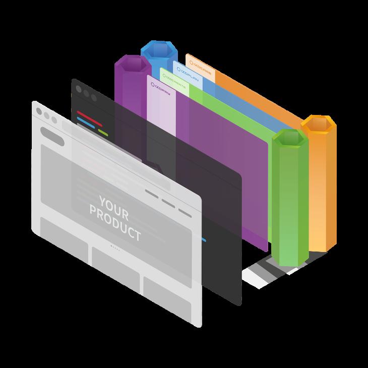 IXOLIT bietet Enterprise Web Services und Custom Software für Finanzdienstleistungen und eCommerce