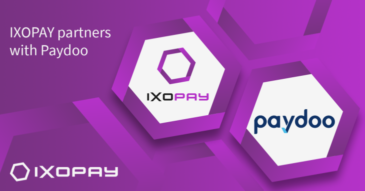 IXOPAY and Paydoo Partnershaft