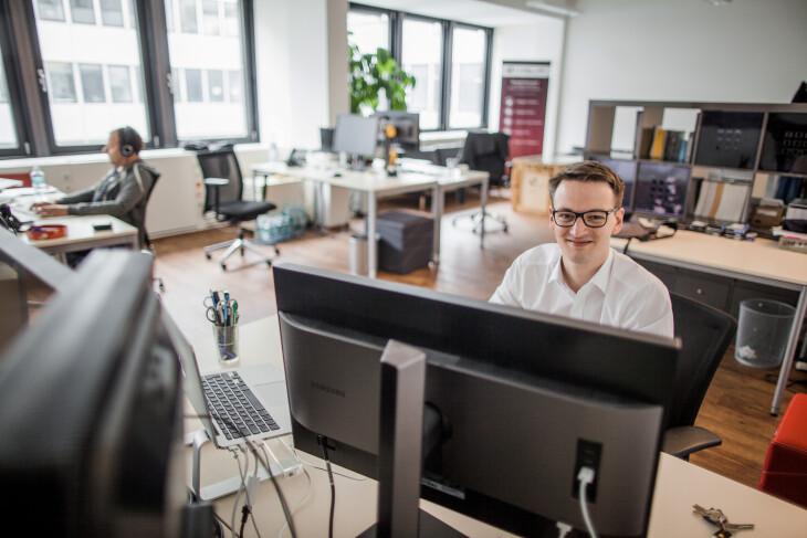 Software Development at IXOLIT